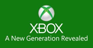 LIVE BLOG: Xbox Reveal Event