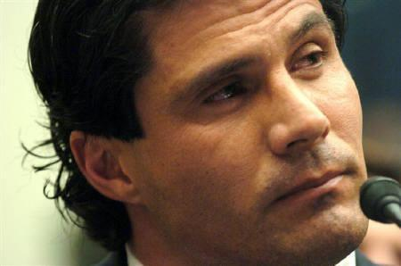 Jose Canseco Tweets Rape Charges? Former Slugger Posts Personal Information Of Alleged Accuser