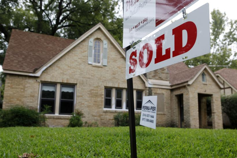 Existing Home Sales Rise But Remain Below Demand
