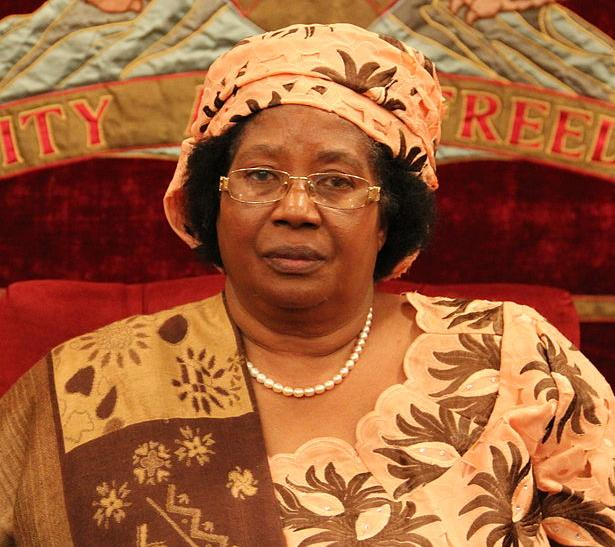 Presidential Jet $15M: Malawi President Joyce Banda Agrees To Sale Of Luxury Plane To Raise Money For Ailing Economy
