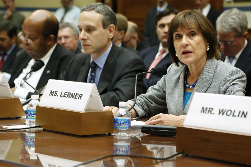 It's Not Over: Issa To Bring IRS' Lois Lerner Back, On Belief She Waived Fifth Amendment