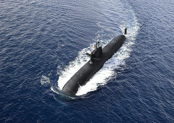 That Sinking Feeling: Spanish Submarines Too Heavy To Float
