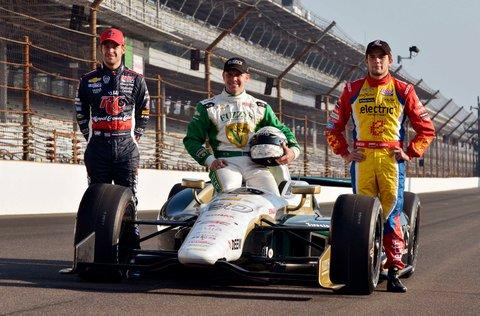 2013 Indy 500: Early Prediction, Preview And Weather Report For The Big Race