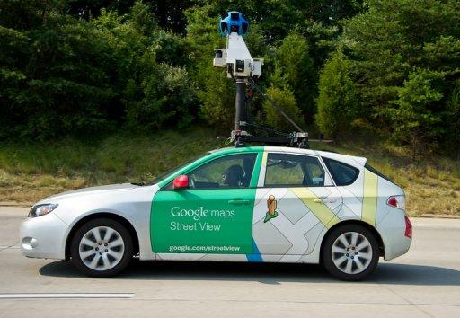 New Google Street View Technology Can Decode CAPTCHA Security Tests Better Than Humans