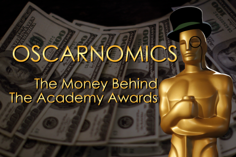 Oscars 2014: The Real Winners? Los Angeles Hotels, Limo Drivers, Restaurants, Says Economic Benefit Study