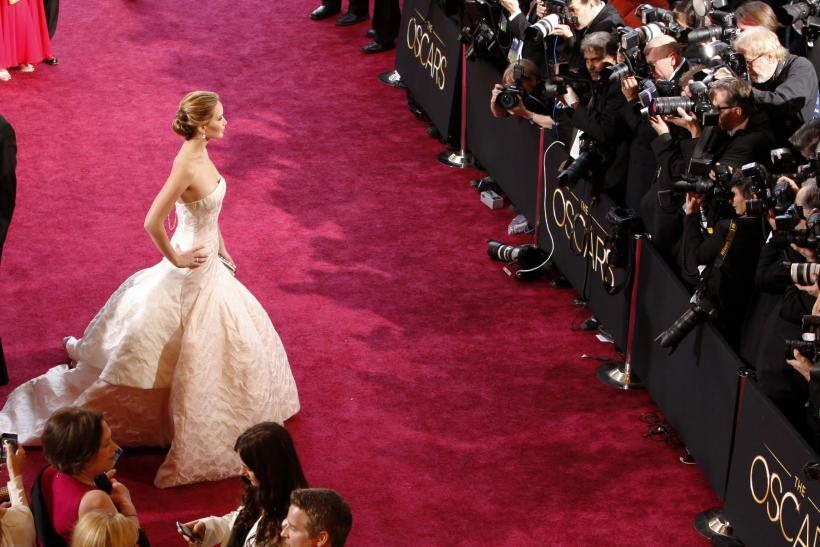Oscars 2014 Red Carpet Predictions: Who Will Wear What And Why It's Important For A Brand's Business [PHOTOS]