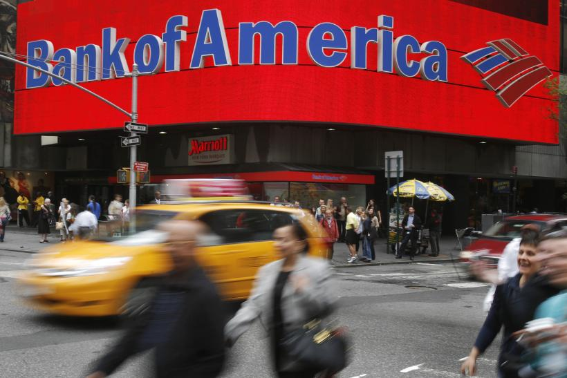 Bank Of America Should Think About Breaking Up: Analyst