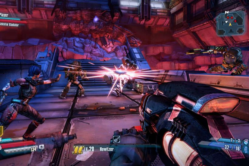 'Borderlands 3' In Development? Studio Seeks 'Talented People' To Work On Next Game