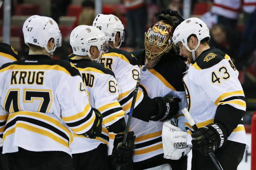 NHL Playoffs 2014: Latest Hockey Betting Odds To Win The Conference Championships And Stanley Cup