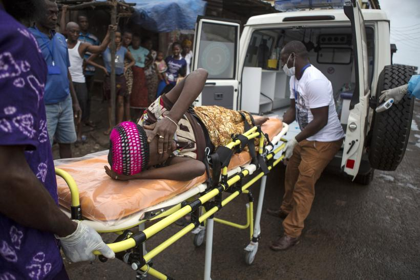 Ebola Deadly Outbreak: Why Is Liberia Improving While Sierra Leone Continues To Battle New Cases?