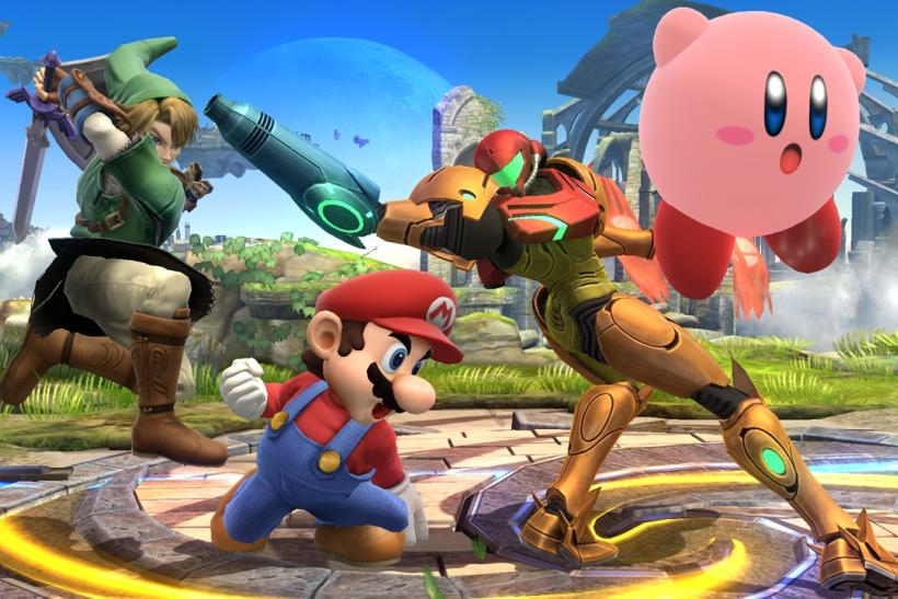 Super Smash Wii U Review: The Best Smash Game Ever