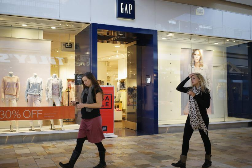 The Gap Inc. Reports 11% Q3 Earnings Growth