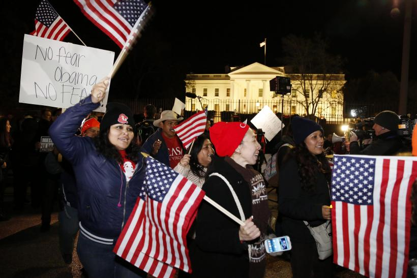 Immigration Reform 2014: Obama's Deportation Relief Plan Touted As Accountability, Not Amnesty