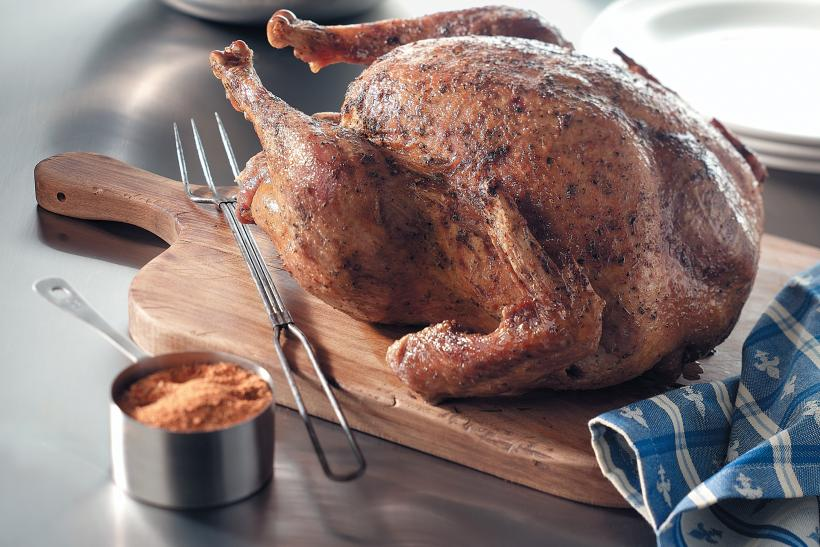 Thanksgiving Cost 2014: Lower Fuel Prices Keep Feast Under $50 As Average Turkey Dinner Bill Up Slightly