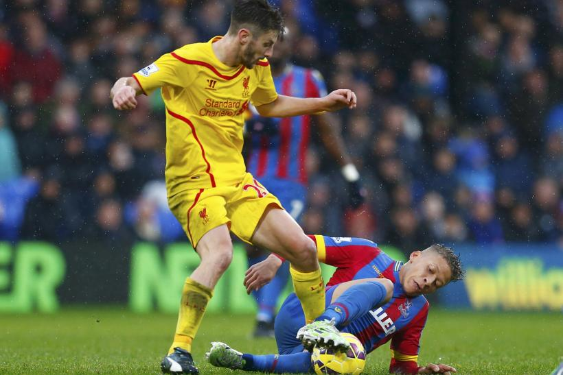 VIDEO Crystal Palace 3-1 Liverpool Highlights, Goals: Eagles Spoil Lambert's First Reds Goal