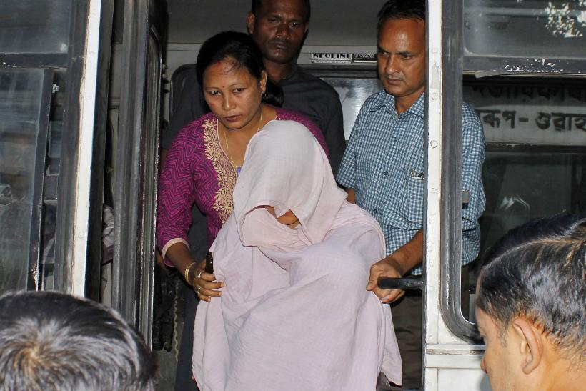 Bangladesh Arrests Woman Leader Of Militant Group Jamaat-Ul-Mujahideen