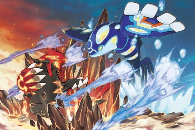 'Pokemon Omega Ruby' And 'Alpha Sapphire': Find Mega Stone Locations Here