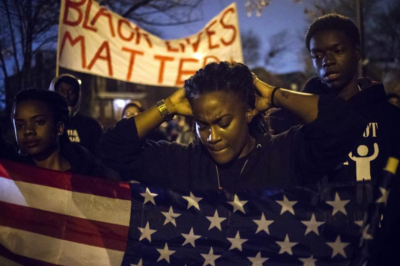Ferguson Shooting Decision: Obama Calls For Calm Ahead Of Grand Jury Decision