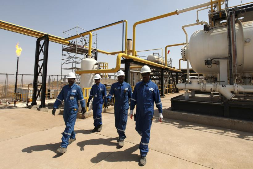 Kurdish Oil: Genel Energy Says It Found Two Gas Reservoirs That Will Bring Loads Of Cash To Northern Iraq
