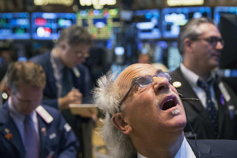 Dow Jones Industrial Average, S&P 500 Rise To New Record Highs Despite Trio Of Weak Data