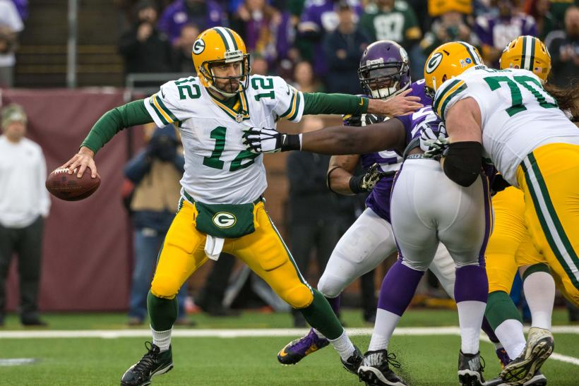 Green Bay Packers Vs. New England Patriots 2014: Prediction, Betting Odds, Preview For Week 13 Game