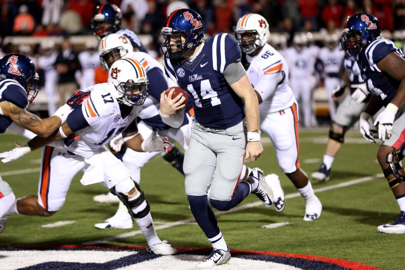 Mississippi State Vs. Ole Miss 2014: Prediction, Betting Odds, Preview For Egg Bowl