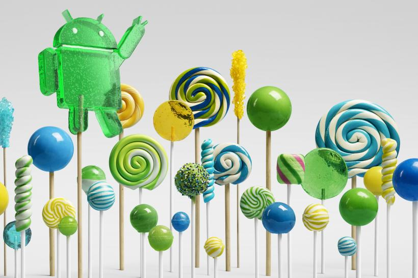 Android 5.0 Lollipop, The Good, The Bad And The Ugly: The Top 3 Features And Flaws Of Google's Latest OS