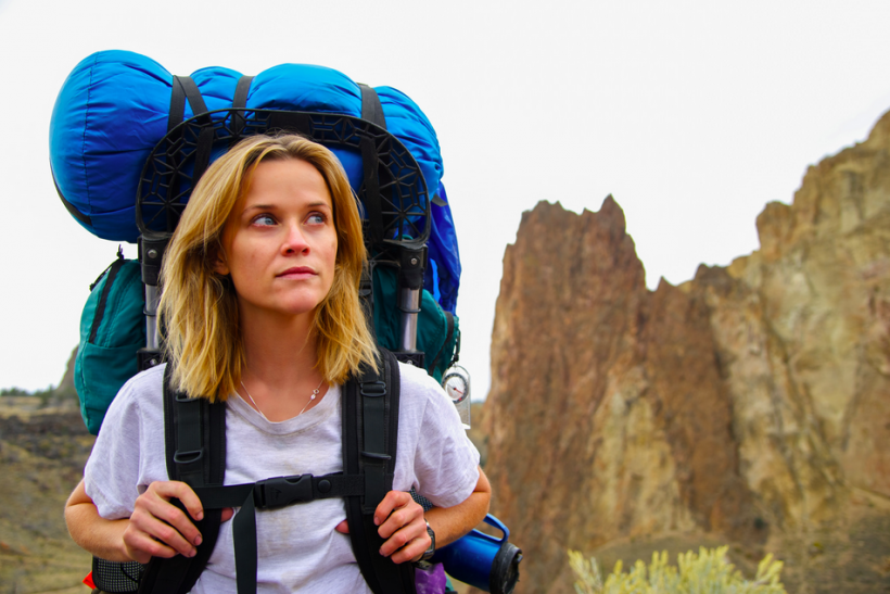 Reese Witherspoon Takes A Walk On The Wild Side In 'Wild,' Based On Cheryl Strayed Memoir: Review
