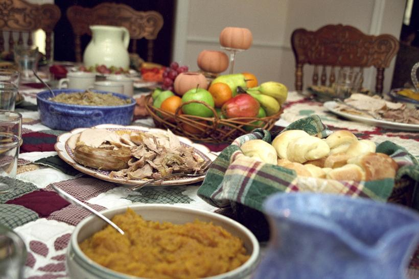 Thanksgiving Quotes: 22 Meaningful Sayings To Share Around The Dinner Table