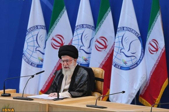 Iran Supreme Leader Says Not Opposed To Extension Of Nuclear Talks