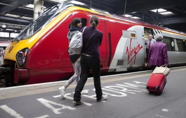 Britain Awards East Coast Rail Contract To Stagecoach-Virgin JV
