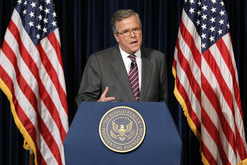 Jeb Bush 2016: Pros And Cons Of Being The First Possible GOP Presidential Candidate