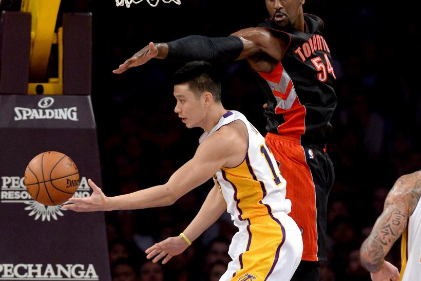 Jeremy Lin News: Lakers Guard Has Bounced Back From Shooting Slumps Before