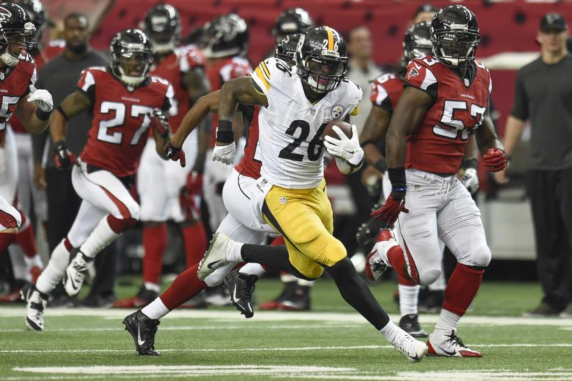 Steelers vs. Chiefs 2014: Prediction, Betting Odds And Preview For Crucial NFL Game