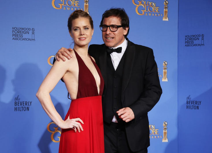 David O. Russell 'Abused' Amy Adams On 'American Hustle' Set, Leaked Sony Email Reportedly Says