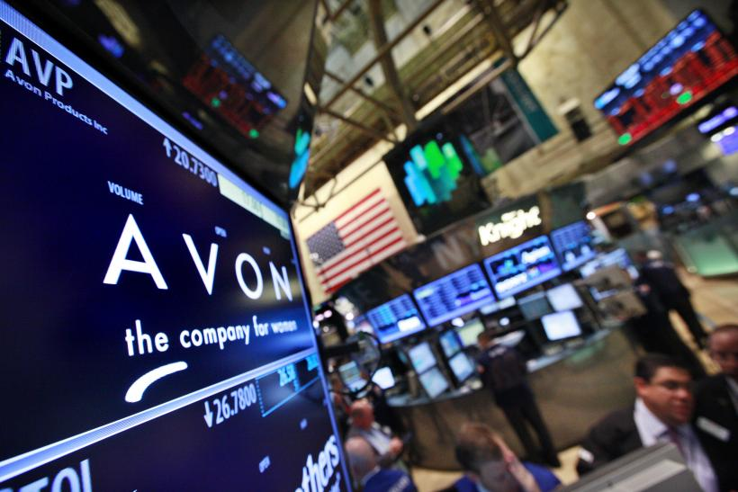 Avon To Pay $135M To Settle Bribery Charges