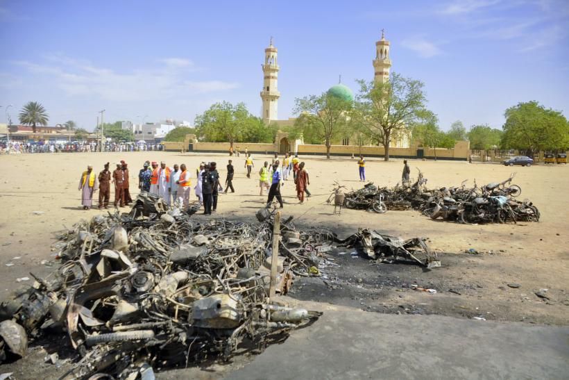 Boko Haram Attack Claims 32 Lives In Nigeria