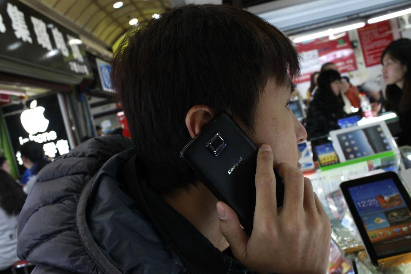 Meet Qihoo 360, The Chinese Mobile Upstart That May Be The Next Xiaomi