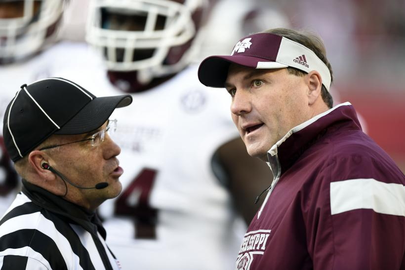 Michigan Football: After Jim Harbaugh, Is Dan Mullen Wolverines' Top Coaching Candidate?