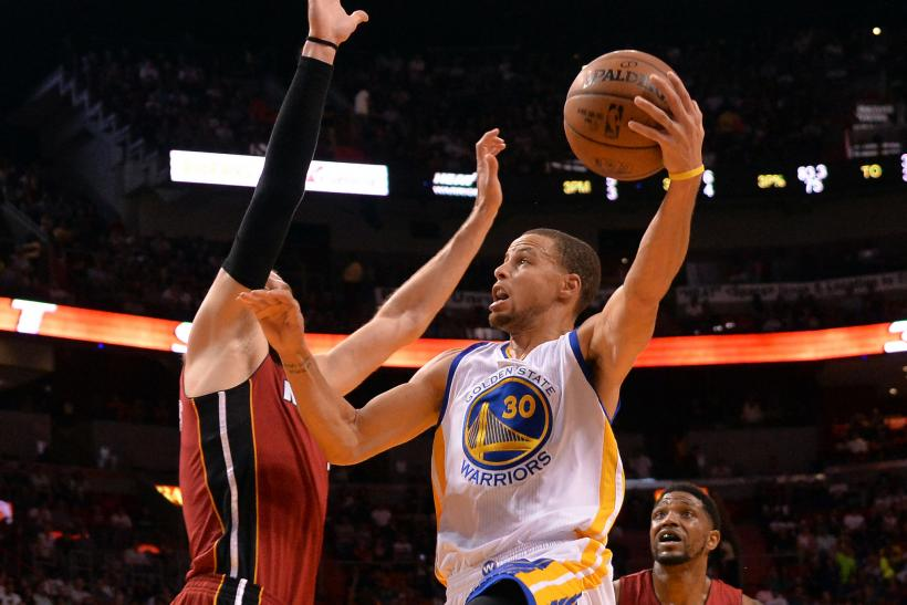 NBA Finals 2015 Betting Odds: Are Golden State Warriors And Toronto Raptors For Real?