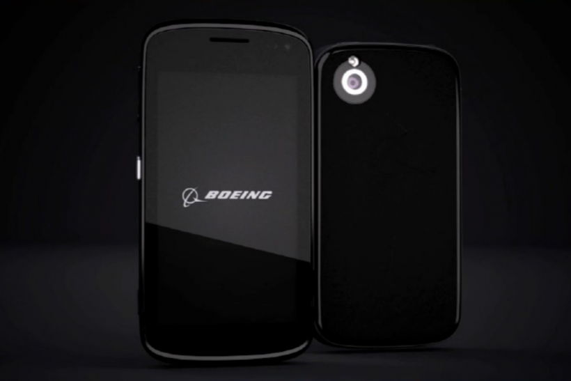 BlackBerry Ltd. Developed A Self-Destructing Smartphone For Government Agents With Boeing Co.