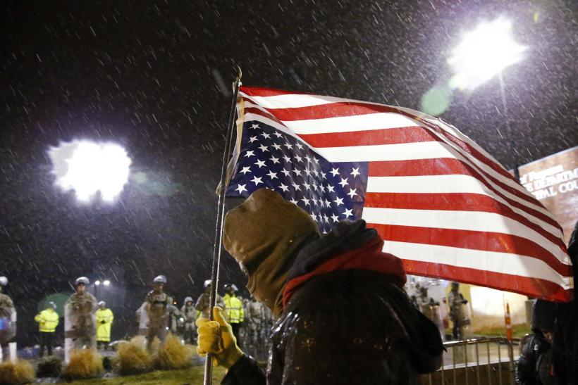 Ferguson Grand-Jury Witnesses Lied Under Oath: Prosecutor
