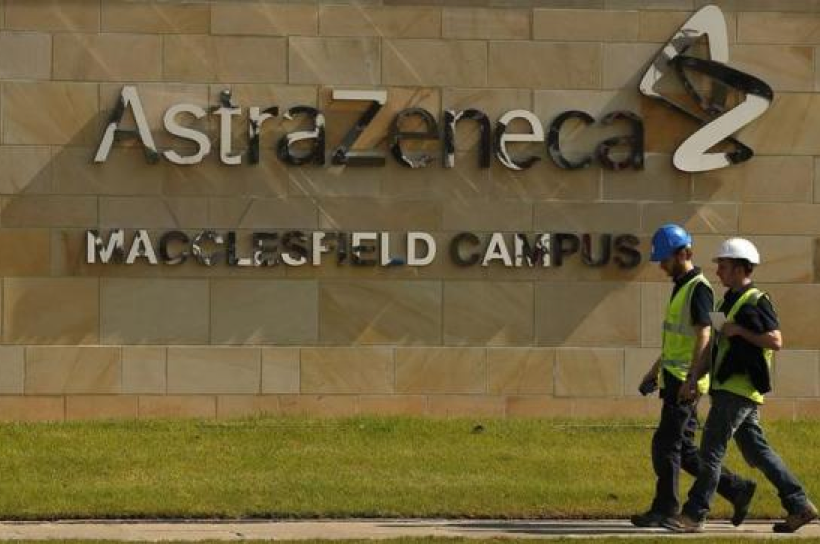 Pfizer Unlikely To Make New Bid For AstraZeneca: Report