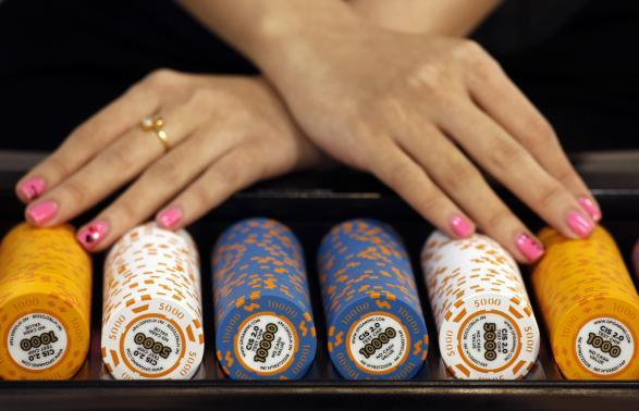 China Tightens Grip On Macau As Dissent Rises In Gambling Hub