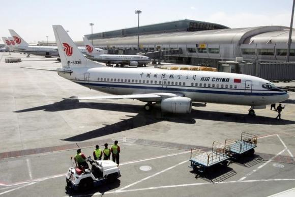Air China Signs Deal To Purchase 60 Boeing B737 Aircraft