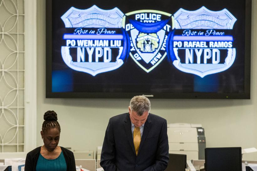 NYPD Arrests 6 Over Threats To Police