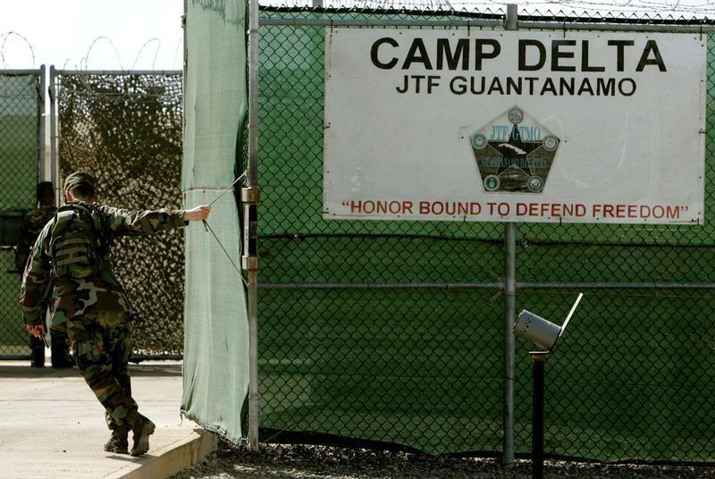US Will Release More Guantanamo Prisoners, But Yemen's Troubles Hamper Efforts To Close Facility