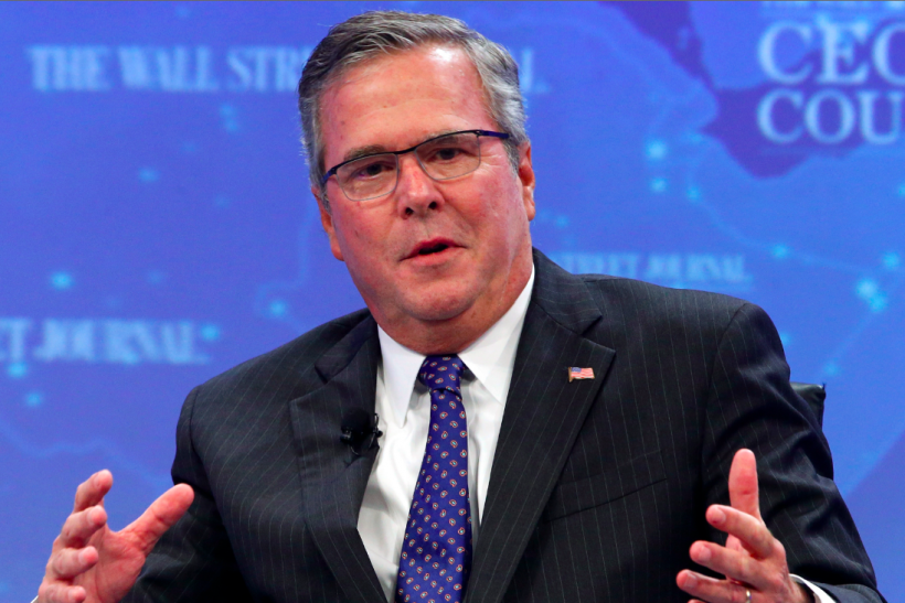 Jeb Bush Emails After Rumored Presidential Bid: How He Dealt With High-Profile Issues As Florida Governor