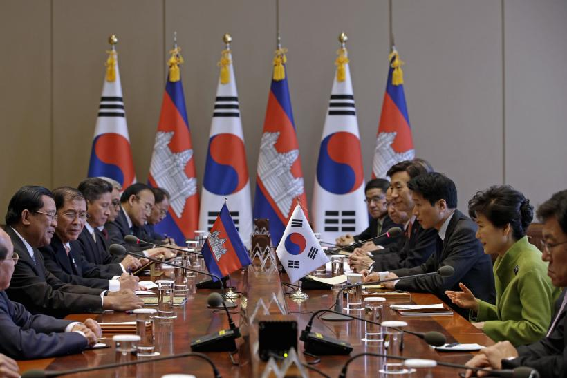 South Korea Wants To Resume Talks With North As Cyberattack Issue Festers