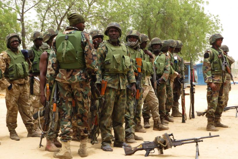 Boko Haram: African Union Sends 7,500 Troops To Fight Terrorist Group In Nigeria Following Clash In Cameroon That Killed 123 Militants, 3 Soldiers